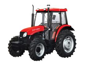 东方红LX704/754/804/854/904/954轮式拖拉机产品图图