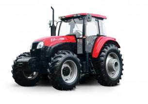 东方红LX1004/1104/1204/1254/1304轮式拖拉机产品图图