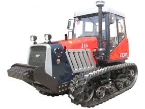 东方红C1002/C1202/C1302履带式拖拉机产品图图(1/1)