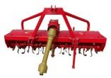东方红1GQN-200ZG/230ZG/250ZG型旋耕机