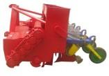 东方红2BMYJ-4型播种机