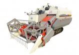 星光农机4LZ-3.6Z型水稻联合收割机