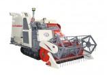 星光农机4LZ-4.2S型谷物收割机