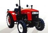 马恒达300-404A轮式拖拉机