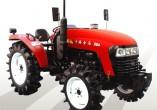 马恒达400-604A轮式拖拉机