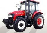 马恒达850B-1004A轮式拖拉机