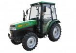九方泰禾DK554型轮式拖拉机
