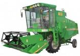 九方泰禾迪马3188型自走式小麦收割机