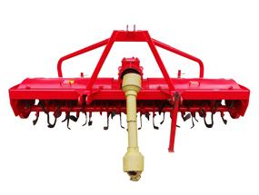 东方红1GQN-160Z/180Z/200Z/230Z型旋耕机产品图图