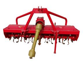 东方红1GQN-200ZG/230ZG/250ZG型旋耕机产品图图
