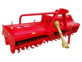 东方红1GM-170/180型双轴灭茬旋耕机产品图图