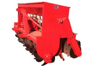 东方红2BMF6/12、7/14型播种机产品图图