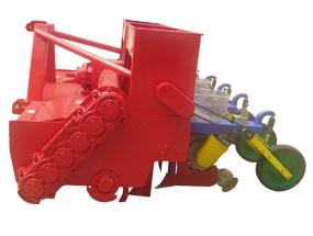 东方红2BMYJ-4型播种机产品图图