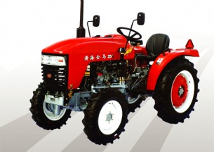马恒达180-304A轮式拖拉机产品图图