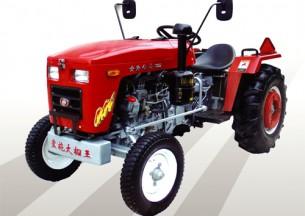 马恒达250B-504D轮式拖拉机产品图图