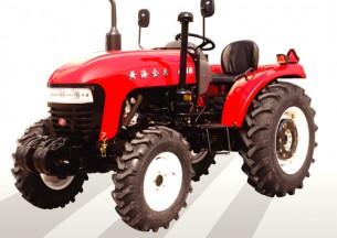 马恒达350B-404B轮式拖拉机产品图图