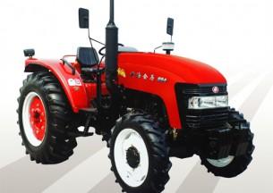 马恒达650-854轮式拖拉机