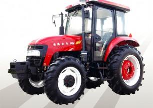 马恒达850B-1004A轮式拖拉机产品图图