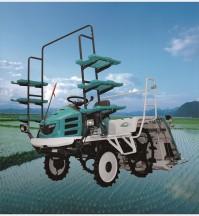 久保田2ZGQ-8D1(SPV-8C)/2ZGQ-6D1(SPV-6CMD)水稻插秧机产品图图