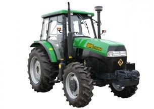 九方泰禾DK854型轮式拖拉机产品图图
