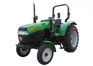 九方泰禾DK850型轮式拖拉机产品图图
