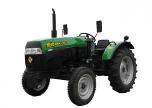 九方泰禾DK280型轮式拖拉机产品图图