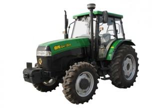 九方泰禾DK1004型轮式拖拉机产品图图