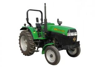 九方泰禾DK1000型轮式拖拉机产品图图