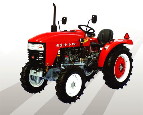 马恒达180-304A轮式拖拉机产品图图(1/1)