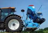 德国雷肯Saphir 7AutoLoad机械式播种机