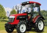 山拖农机TS650/TS654轮式拖拉机