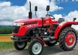 山拖农机TS250/TS254轮式拖拉机