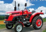 山拖农机TS300/TS304轮式拖拉机