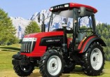 山拖农机TS550/TS554轮式拖拉机