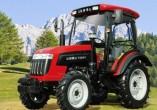 山拖农机TS450/TS454轮式拖拉机