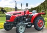 山拖农机TS350/TS354轮式拖拉机