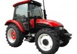 山拖农机TS800/TS804轮式拖拉机