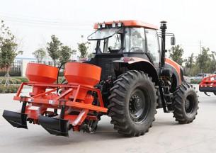 凯特迪尔3ZFS-2甘蔗中耕施肥培土机产品图图