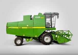 中联重科TB60谷王小麦收割机产品图图