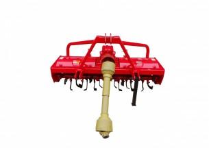 东方红1GQN-125D型旋耕机产品图图