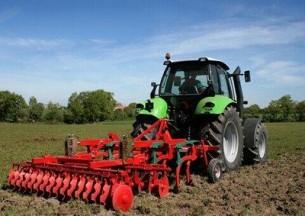 格兰1Z-360-A/1Z-360-B免耕、少耕复式联合整地机产品图图