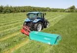 格兰2600系列割草机