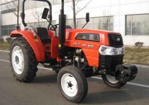 常林沭河SH500拖拉机产品图图