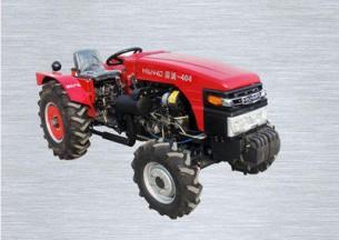 悍沃大棚王404轮式拖拉机产品图图