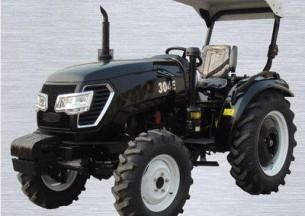 悍沃TE304拖拉机产品图图
