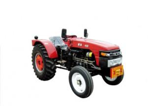 悍沃450轮式拖拉机产品图图