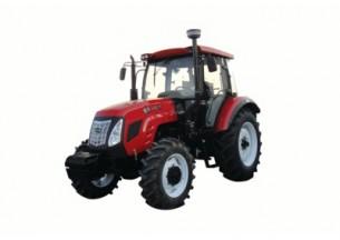 悍沃1204轮式拖拉机产品图图