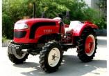 昊田TY254轮式拖拉机