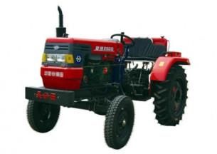 昊田先锋260轮式拖拉机产品图图