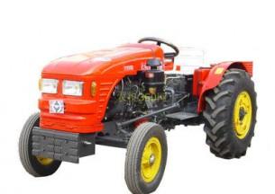 昊田TY350轮式拖拉机产品图图
